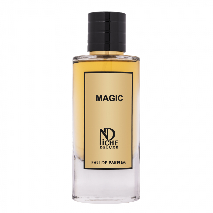 Parfum arabesc Magic ND, apa de parfum 100 ml, unisex [0]