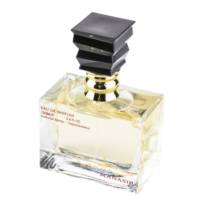 Parfum arabesc Manasib, apa de parfum 100 ml, femei [1]