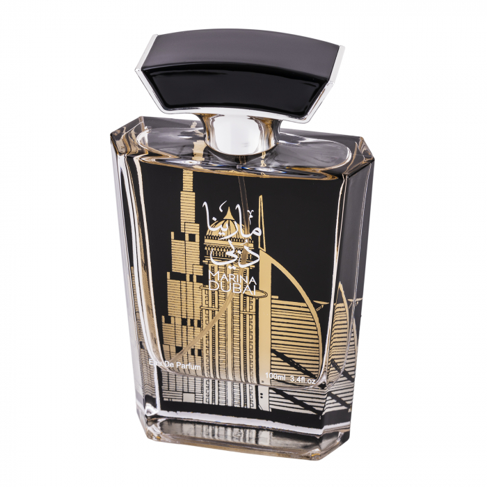 Parfum arabesc Marina Dubai, apa de parfum 100 ml, unisex [1]