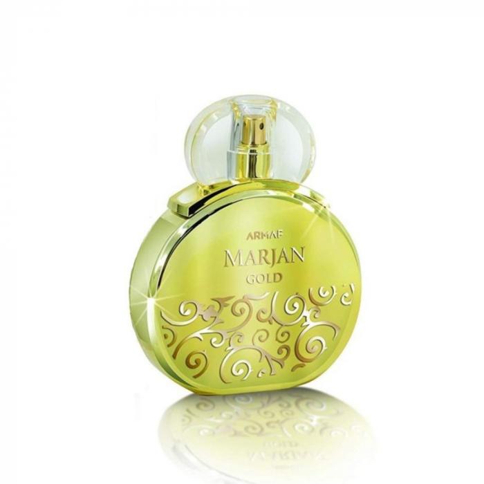 Parfum arabesc Marjan Gold, apa de parfum 100 ml, femei 0