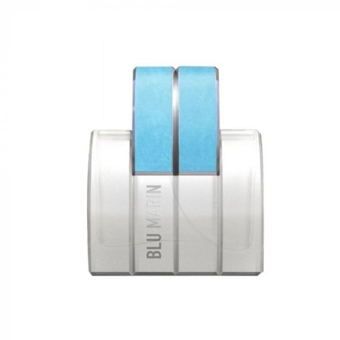 Parfum arabesc Mural Blu Marin, apa de parfum 100 ml, barbati [0]