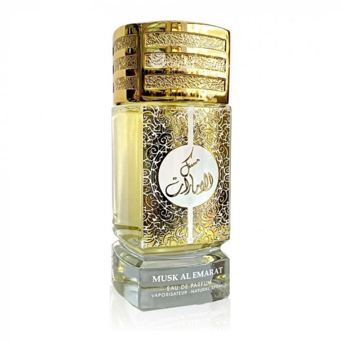 Parfum arabesc Musk Al Emarat, apa de parfum 80 ml, unisex 0