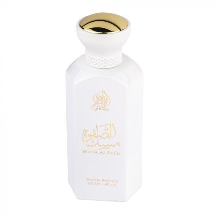 Parfum arabesc Musk Al Safa, apa de parfum 100 ml, femei [1]