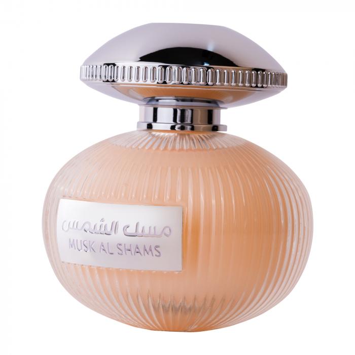 Parfum arabesc Musk al Shams, apa de parfum 100 ml, unisex [2]