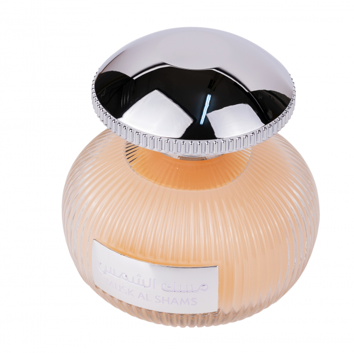 Parfum arabesc Musk al Shams, apa de parfum 100 ml, unisex [3]