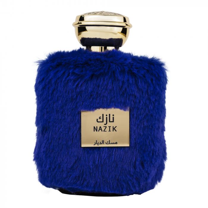 Parfum arabesc Nazik, apa de parfum 100 ml, femi [0]