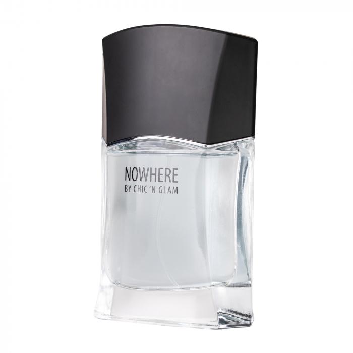 Parfum arabesc Nowhere, apa de toaleta 100 ml, barbati [2]