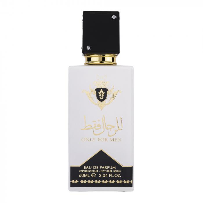 Parfum arabesc Only For Men, apa de parfum 100 ml, barbati [0]