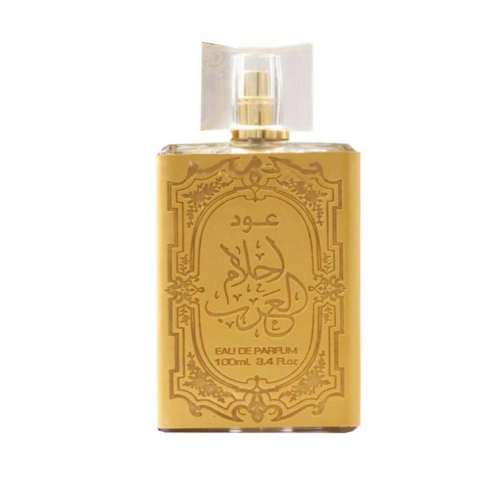 Parfum arabesc Oud Ahlam Al Arab, apa de parfum 100 ml, barbati 0