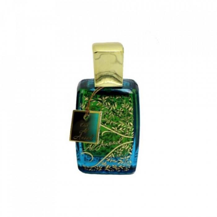 Parfum arabesc Oud Al Anood, apa de parfum 100 ml, unisex 0