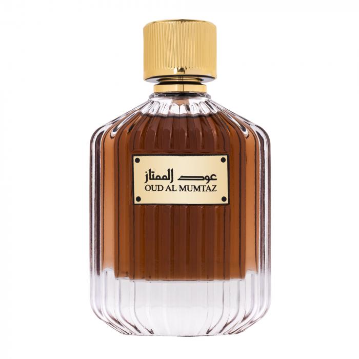 Parfum arabesc Oud Al Mumtaz, apa de parfum 100 ml, unisex [0]