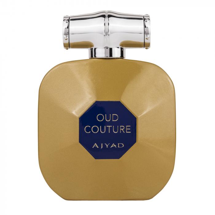 Parfum arabesc Oud Couture, apa de parfum 100 ml, unisex [0]