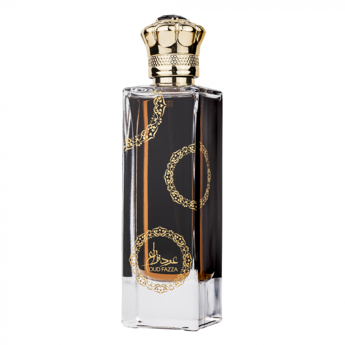 Parfum arabesc Oud Fazza, apa de parfum 100 ml, unisex [1]