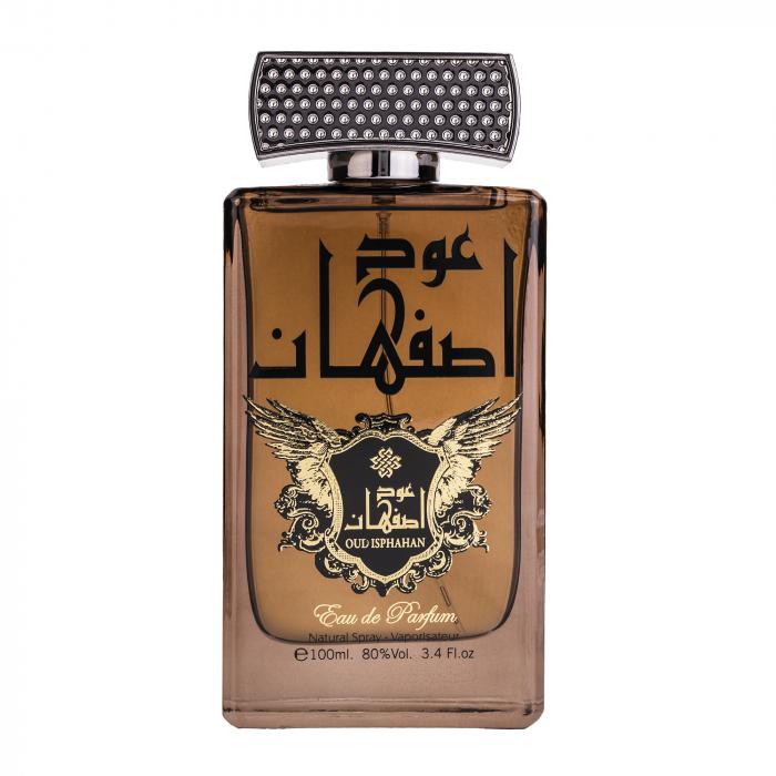 Parfum arabesc Oud Isphahan, apa de parfum 100 ml, unisex [0]