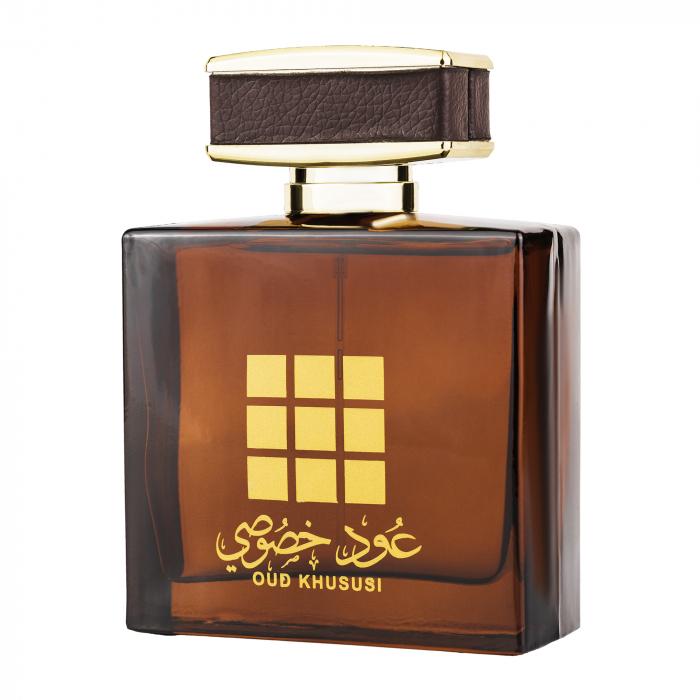Parfum arabesc Oud Khususi, apa de parfum 100 ml, unisex [1]