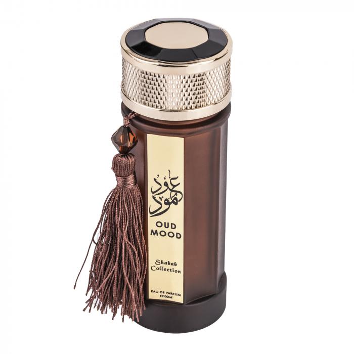 Parfum arabesc Oud Mood, apa de parfum 100 ml, unisex [1]