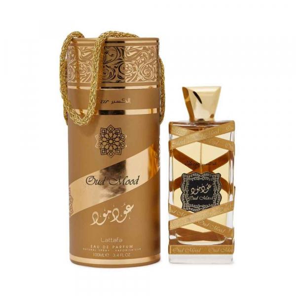 Parfum arabesc Oud Mood Elixir, apa de parfum 100 ml, unisex 1