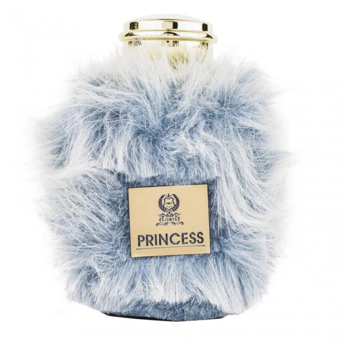 Parfum arabesc Princess, apa de parfum 100 ml, femei, Wadi Al Khaleej [0]