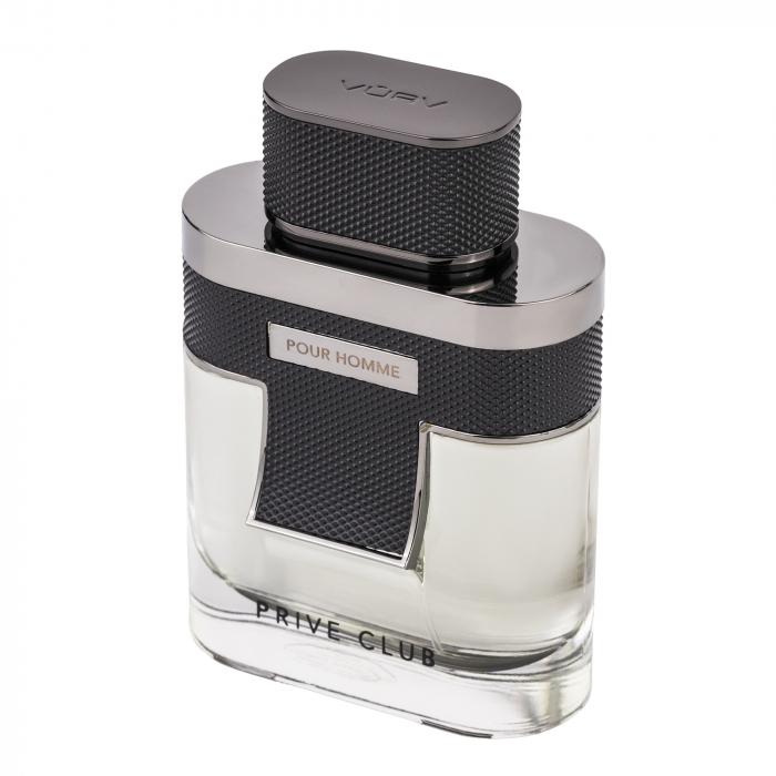 Parfum arabesc Prive Club Pour Homme, apa de parfum 100 ml, barbati [2]
