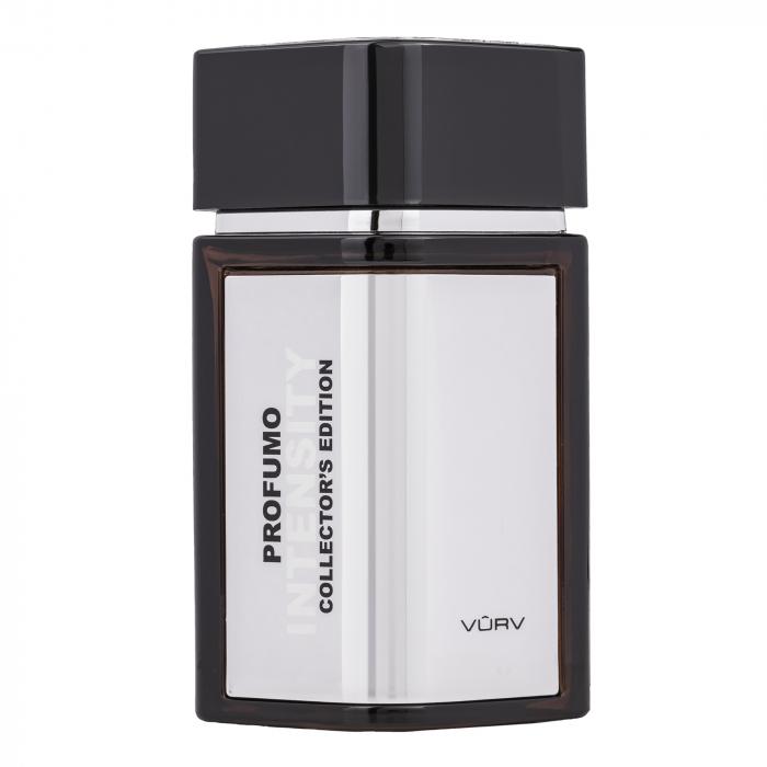 Parfum arabesc Profumo Intensity Collector`s Edition, apa de parfum 100 ml, barbati [0]