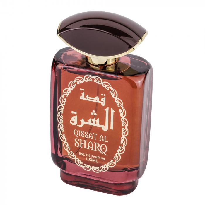 Parfum arabesc Qissat Al Sharq, apa de parfum 100 ml, femei [1]