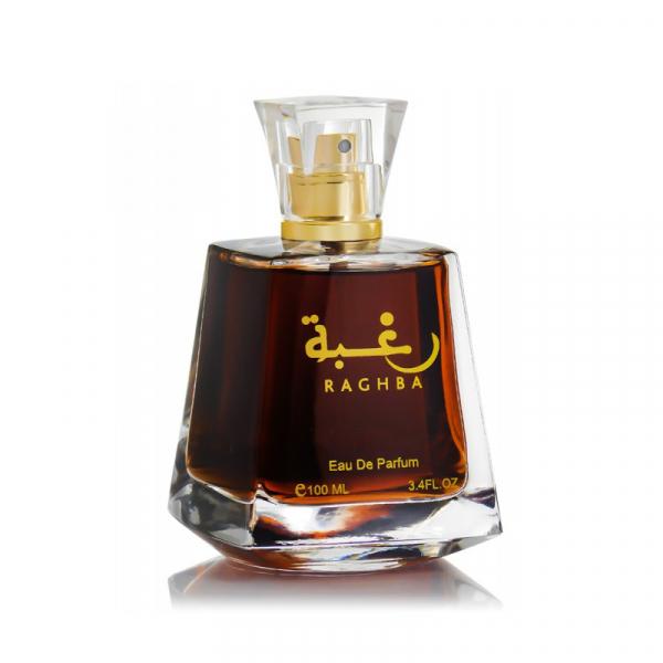 Parfum arabesc Raghba 100 ml cu deodorant 50 ml, femei 1