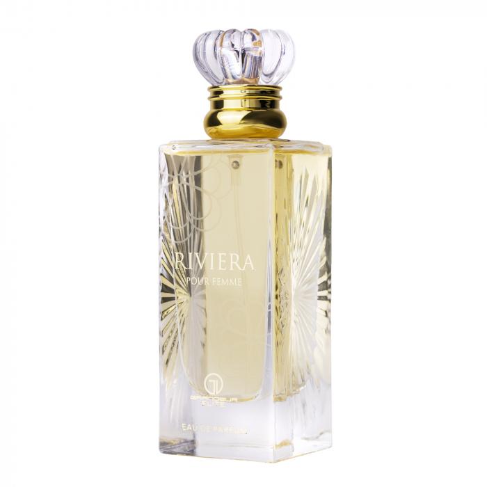 Parfum arabesc Riviera, apa de parfum 100 ml, femei [1]