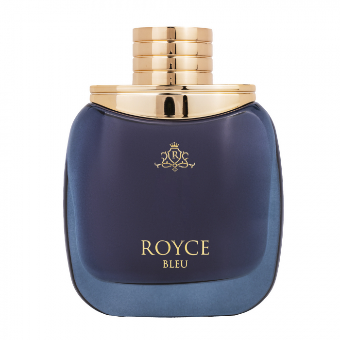 Parfum arabesc Royce Bleu, apa de parfum 100 ml, barbati [0]