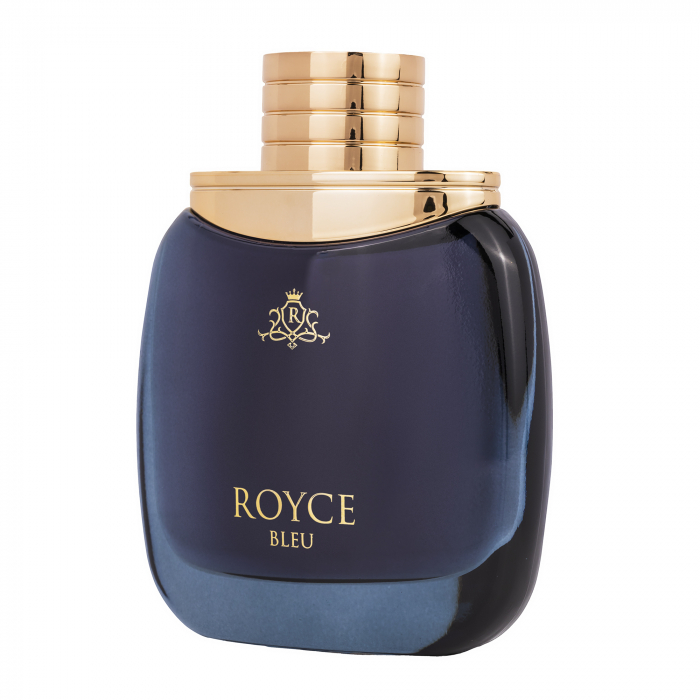 Parfum arabesc Royce Bleu, apa de parfum 100 ml, barbati [2]