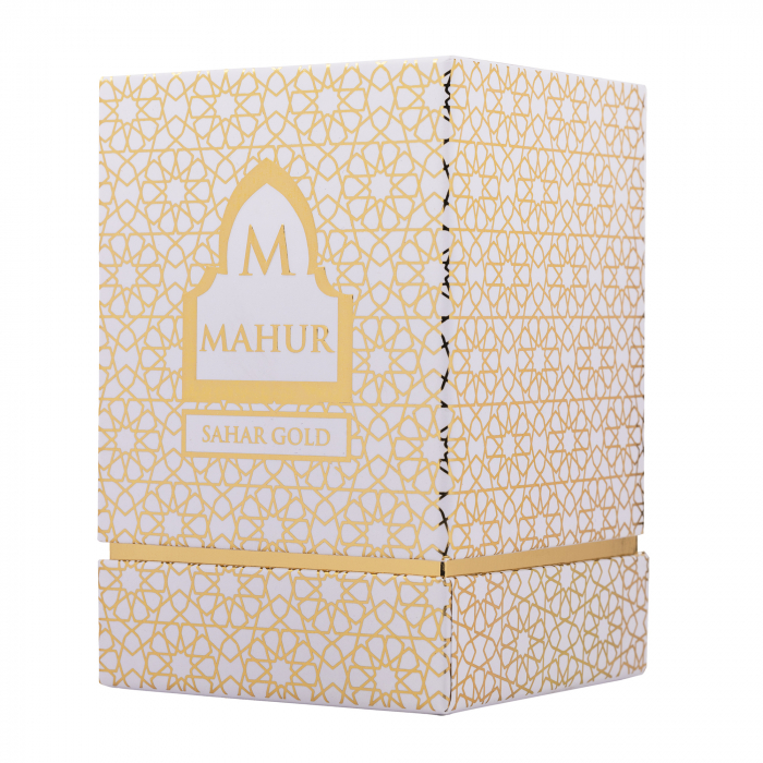 Parfum arabesc Sahar Gold, apa de parfum 100 ml, femei [3]