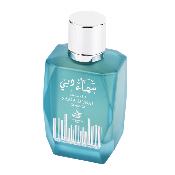 Parfum arabesc Sama Dubai, apa de parfum 100 ml, femei [1]