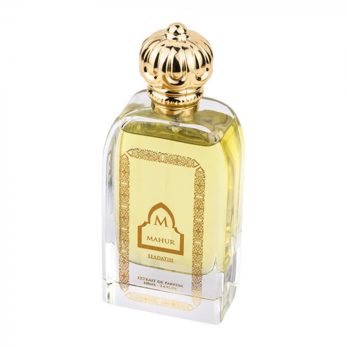 Parfum arabesc Seadatih, apa de parfum 100 ml, barbati [2]