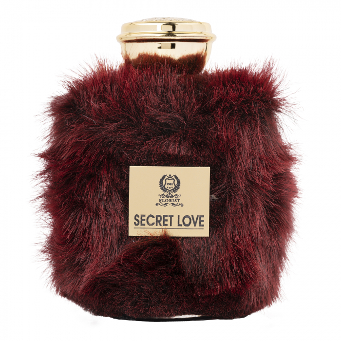 Parfum arabesc Secret Love, apa de parfum 100 ml, unisex, Wadi Al Khaleej [0]