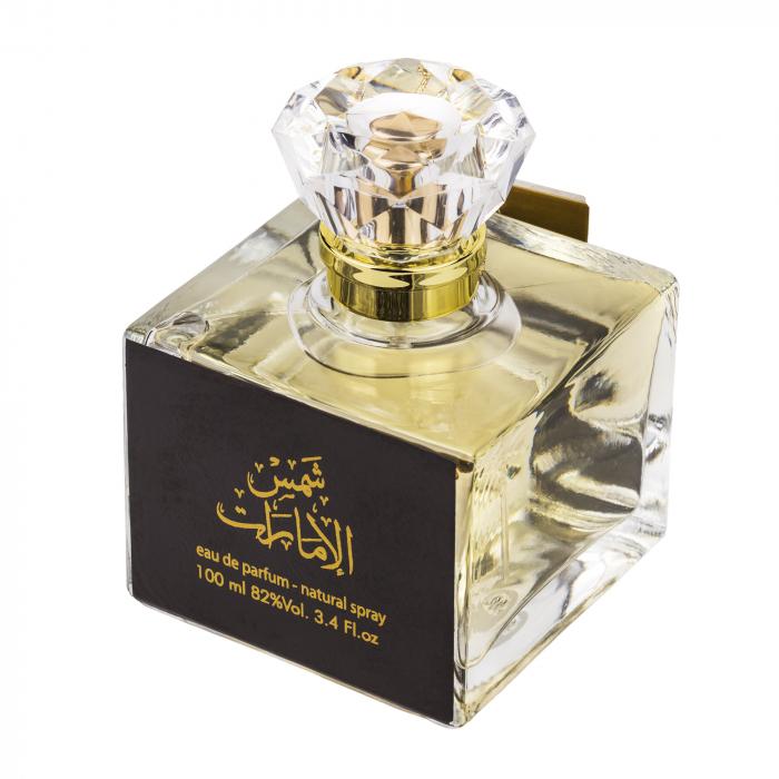 Parfum arabesc Shams Al Fajar, apa de parfum 100 ml, femei [2]