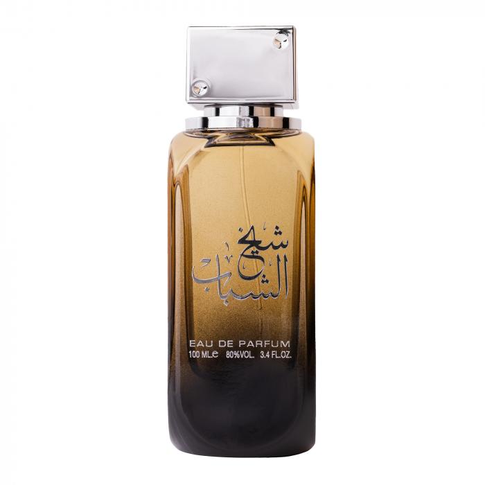 Parfum arabesc Sheikh Al Shabab, apa de parfum 100 ml, barbati [0]