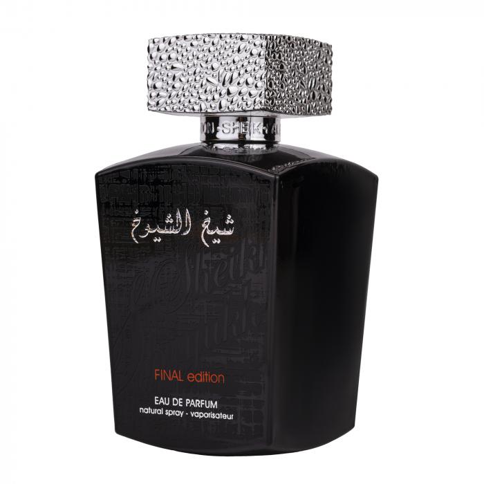 Parfum arabesc Sheikh Shuiukh Final Edition, apa de parfum 100 ml, barbati [1]