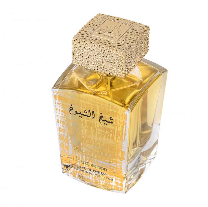 Parfum arabesc Sheikh Shuyukh Luxe Edition, apa de parfum 100 ml, unisex [3]