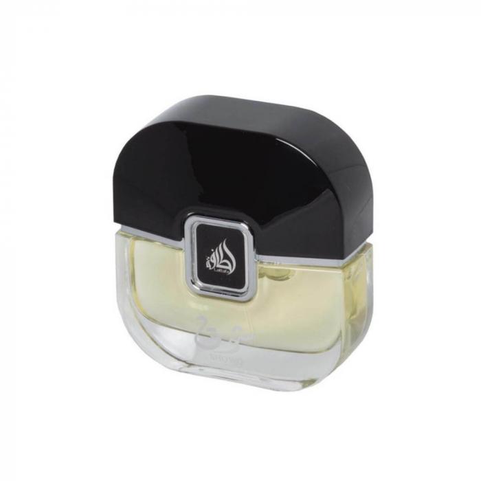 Parfum arabesc Showq Silver, apa de parfum 100 ml, barbati 0