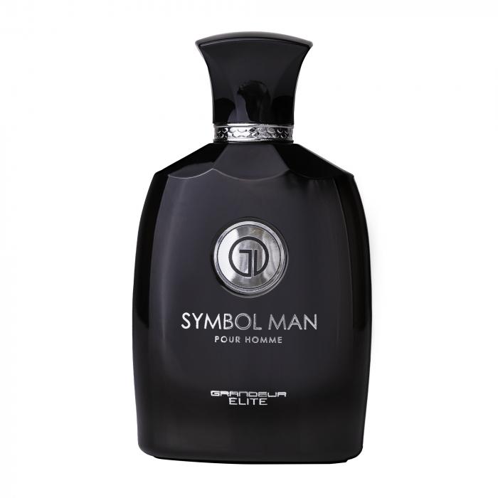Parfum arabesc Symbol Man, apa de parfum 100 ml, barbati [0]