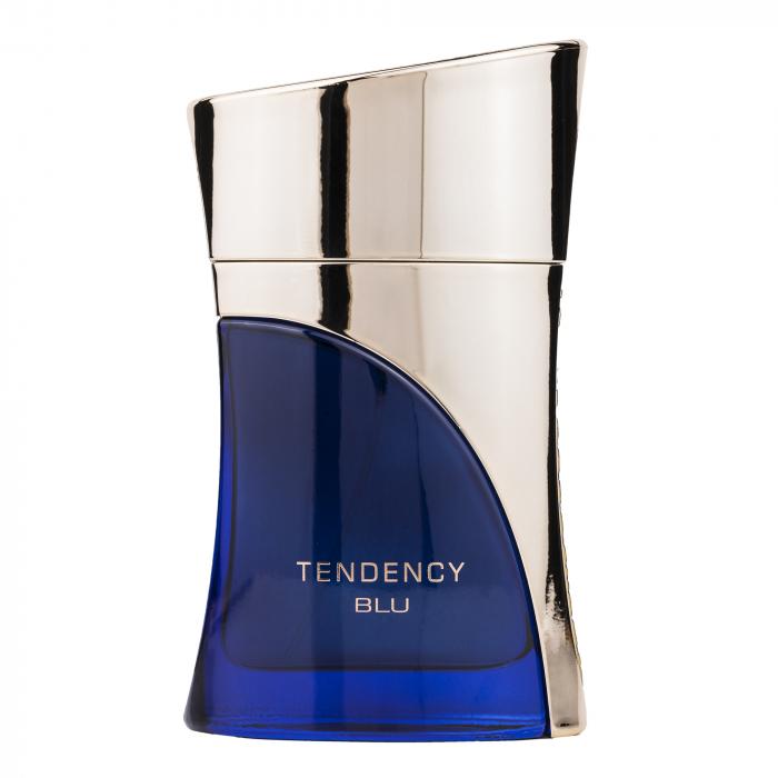 Parfum arabesc Tendency Blu, apa de parfum 100 ml, barbati [0]
