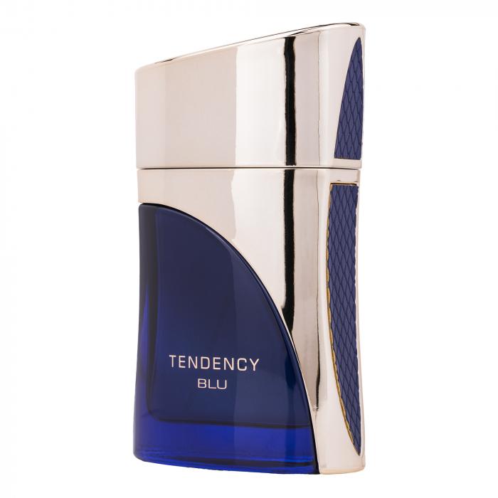 Parfum arabesc Tendency Blu, apa de parfum 100 ml, barbati [1]