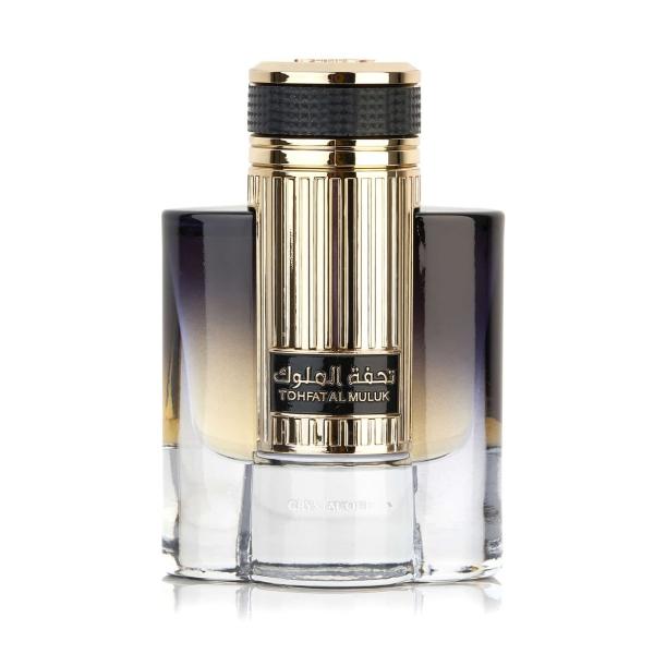 Parfum arabesc Tohfat Al Muluk Crystal Oud, apă de parfum 80 ml, bărbați [0]