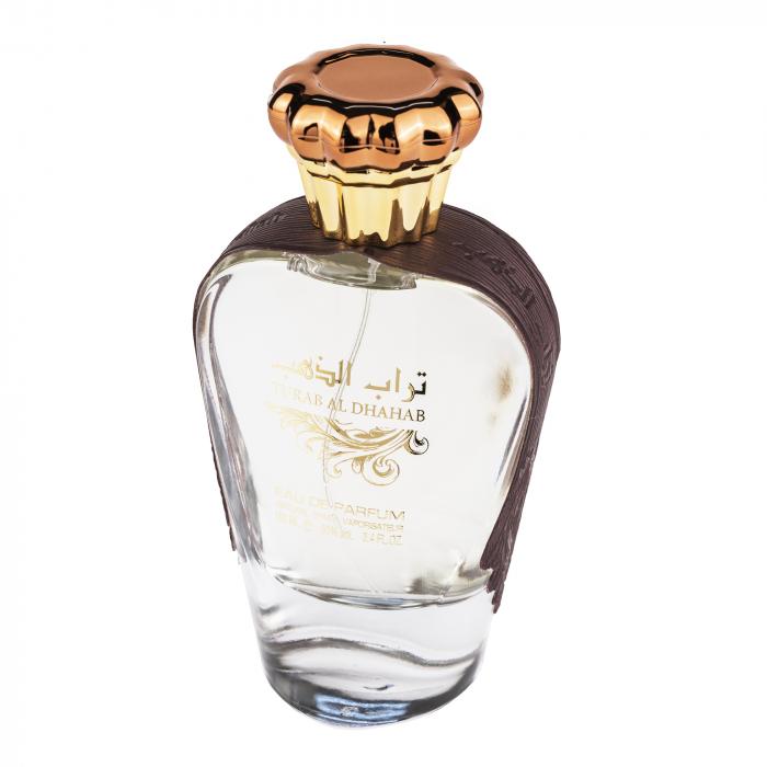 Parfum arabesc Turab Al Dhahab, apa de parfum 100 ml, femei [1]