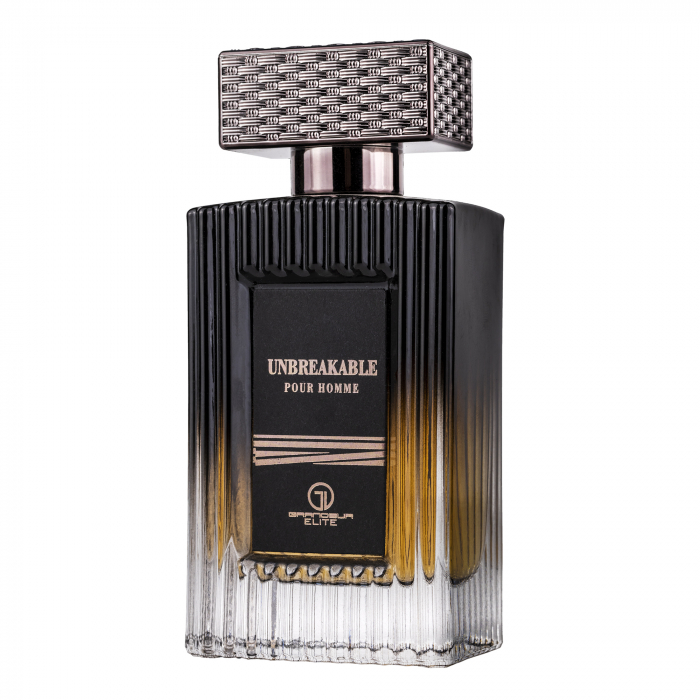 Parfum arabesc Unbreakable, apa de parfum 100 ml, bărbați [2]