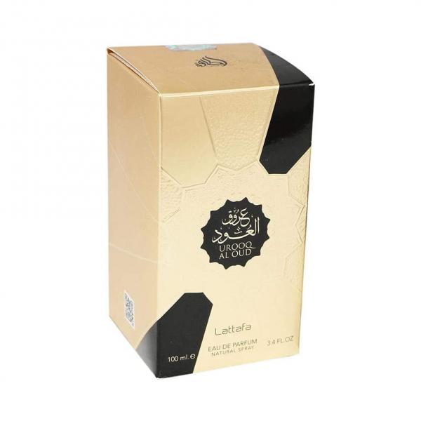 Parfum arabesc Urooq al Oud, apa de parfum 100 ml, unisex [2]