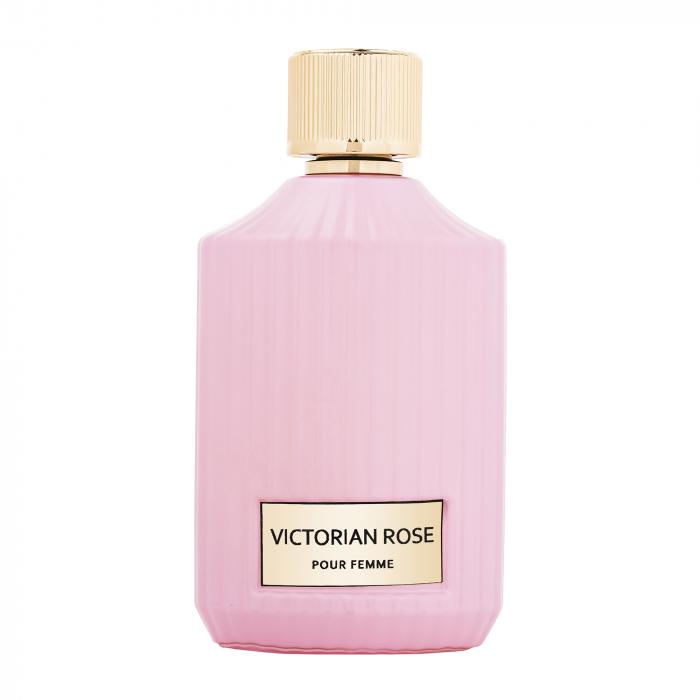 Parfum arabesc Victorian Rose, apa de parfum 100 ml, femei [0]