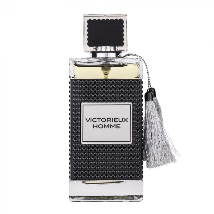 Parfum arabesc Victorieux Homme, apa de parfum 100 ml, barbati [0]