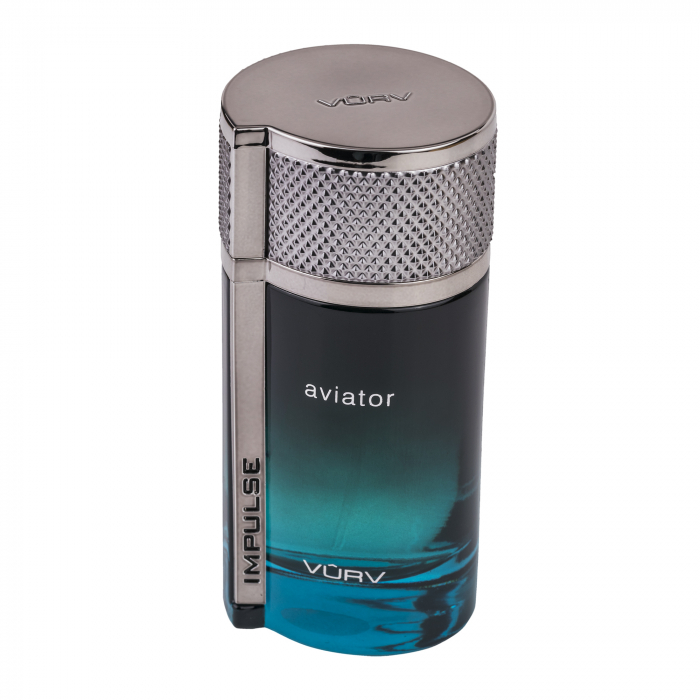 Parfum arabesc Vurv Impulse Aviator, apa de parfum 100 ml, barbati [2]