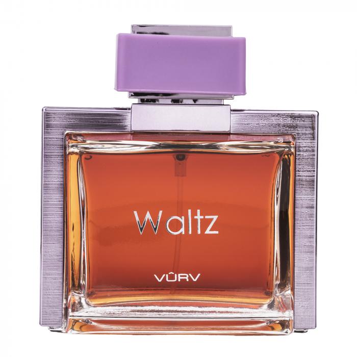 Parfum arabesc Waltz, apa de parfum 100 ml, femei [0]