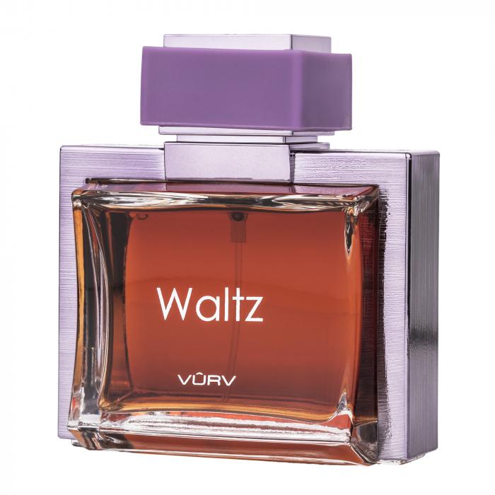 Parfum arabesc Waltz, apa de parfum 100 ml, femei [1]